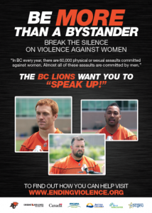 Be More Than A Bystander - Special Community Event @ Houston, BC