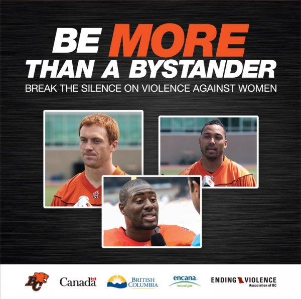Be More Than A Bystander School Visit @ Kwantlen Park Secondary